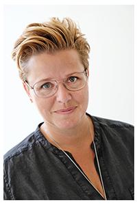 Ulrica Fager KUL kommunikation