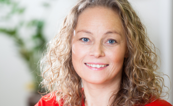 Linda Malmkvist