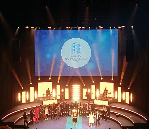 Malmö Näringslivsgala 2020